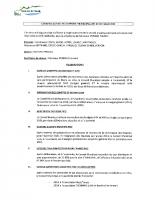Conseil Municipal du 26 Février 2020
