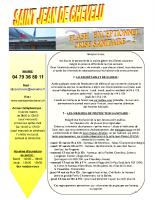 Flash Info COVID19 mai 2020