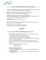 CM03 – 10 juillet 2020