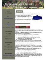 09 – SEPTEMBRE 2020